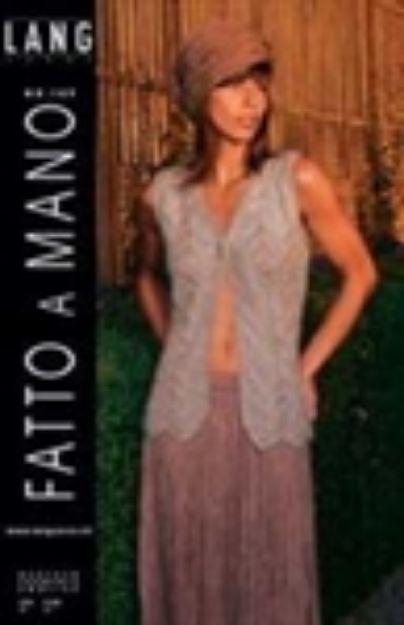 Bild von LANG FATTO A MANO 149