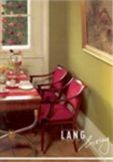 Bild von LANG LIVING