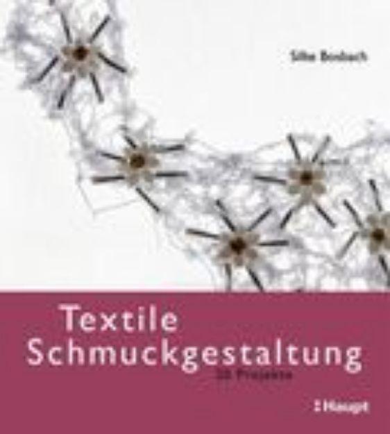 Bild von BOSBACH Textile Schmuckgestaltung