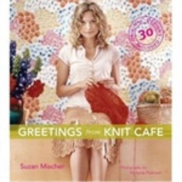 Bild von MISCHER Greetings from Knit Cafe