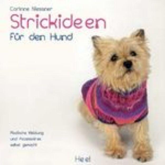 Bild von NIESSNER Strickideen für den Hund