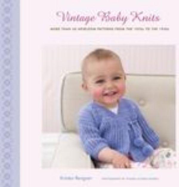 Bild von RENGREN Vintage Baby Knits