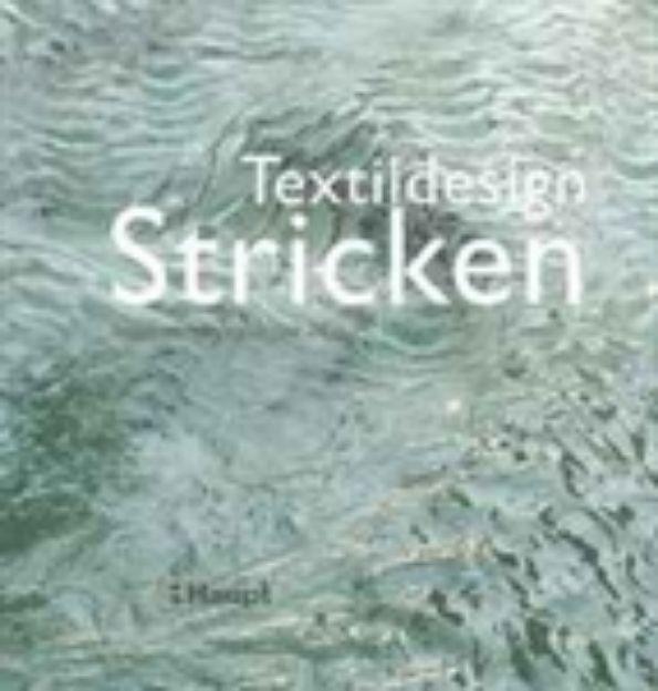 Bild von TELLIER-LOUMAGNE Textildesign Stricken