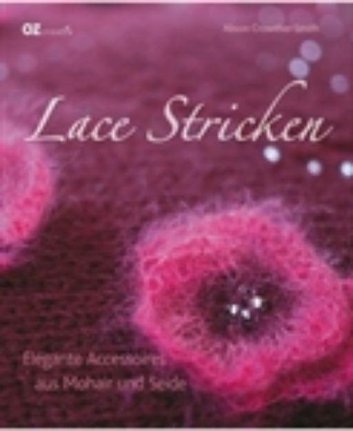 Bild von CROWTHER-SMITH Lace Stricken