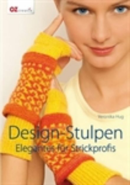 Bild von HUG Design-Stulpen