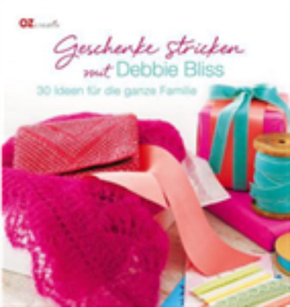 Bild von BLISS Geschenke stricken mit Debbie Bliss