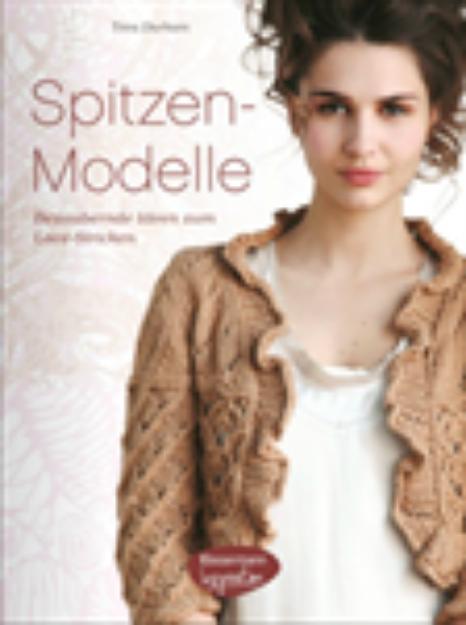 Bild von DURHAM Spitzen-Modelle