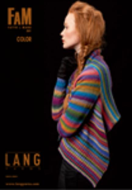Bild von LANG FATTO A MANO 201 Color