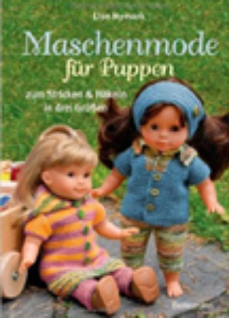 Bild von NYMARK Maschenmode für Puppen