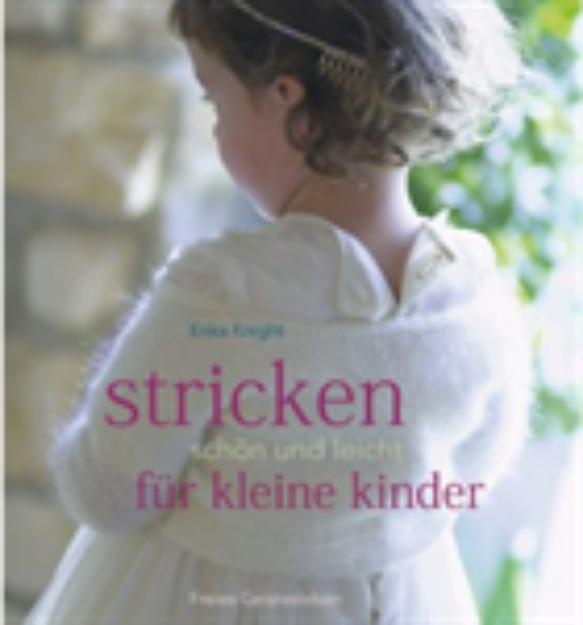 Bild von KNIGHT Stricken schön und leicht für kleine Kinder