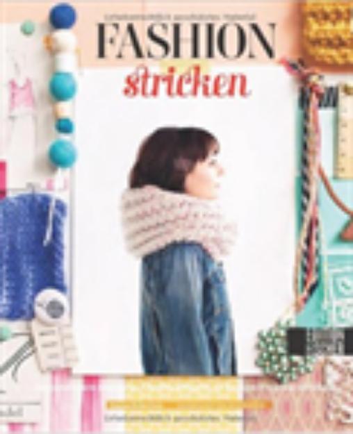 Bild von ROBERTSON Fashion Stricken