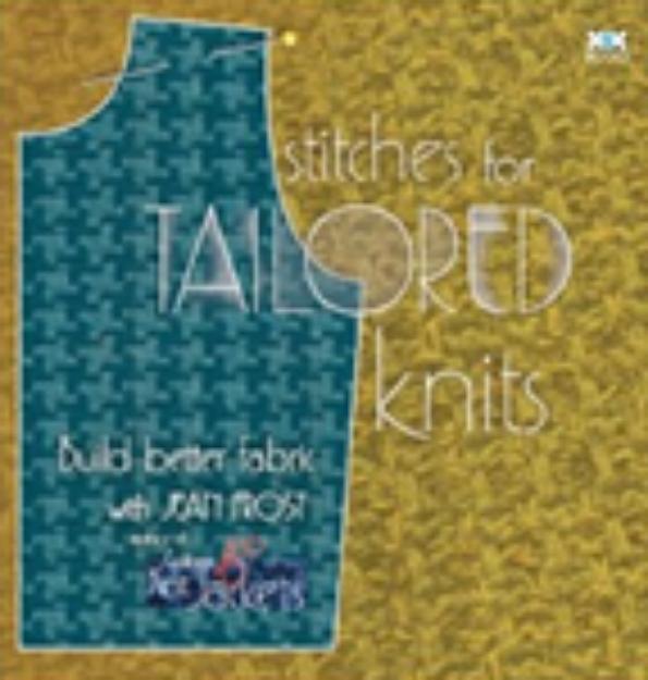 Bild von FROST Stitches for Tailored Knits