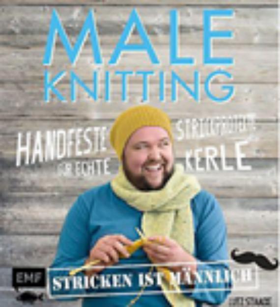 Bild von STAACKE Male Knitting
