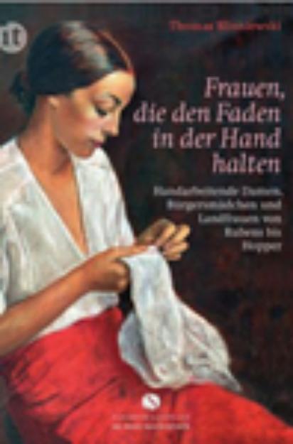 Bild von BLISNIEWSKI Frauen die den Faden in der Hand halten (Taschenbuch)