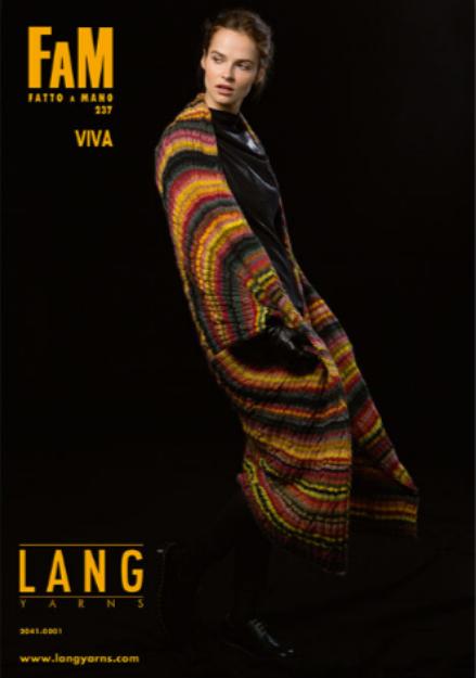 Bild von LANG FATTO A MANO 237 Viva