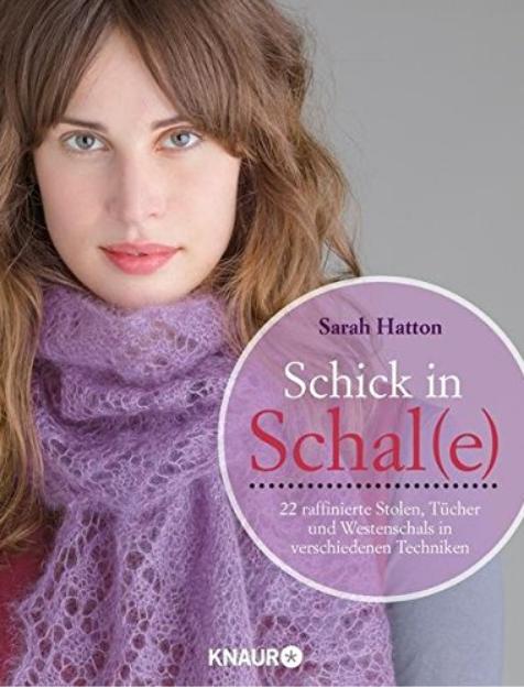 Bild von HATTON Schick in Schal(e)
