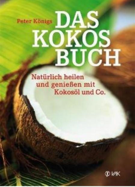 Bild von KÖNIGS Das Kokos-Buch