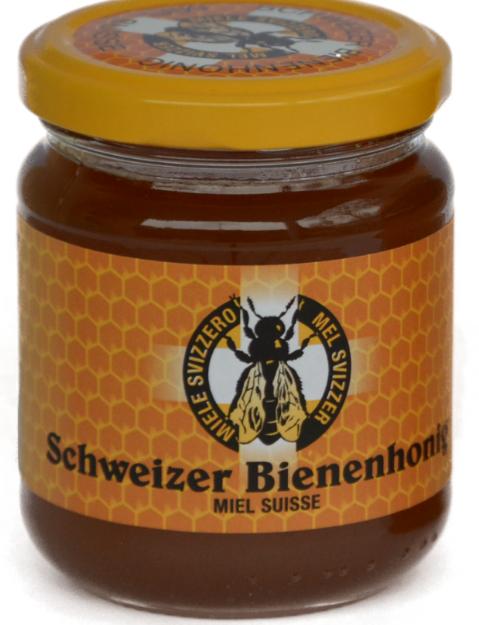 Bild von Schweizer Bienenhonig | 1000 Gramm