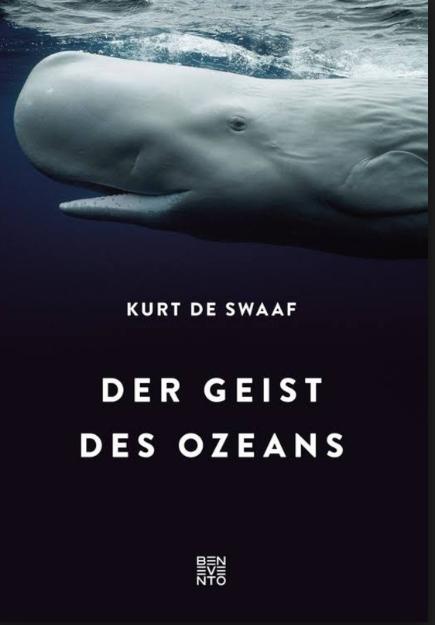 Bild von SWAAF Der Geist des Ozeans