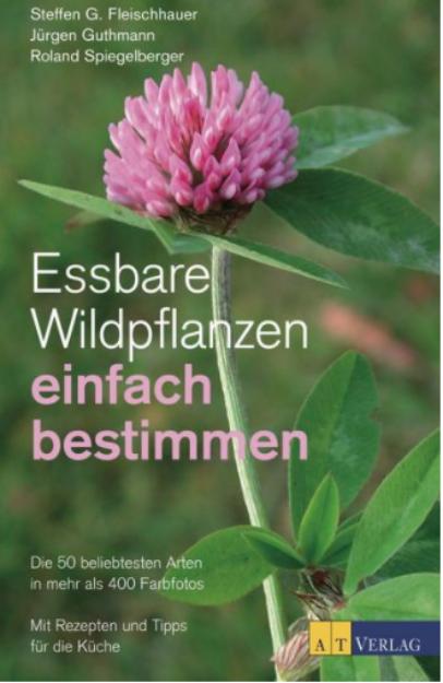 Bild von FLEISCHHAUER Essbare Wildpflanzen einfach bestimmen