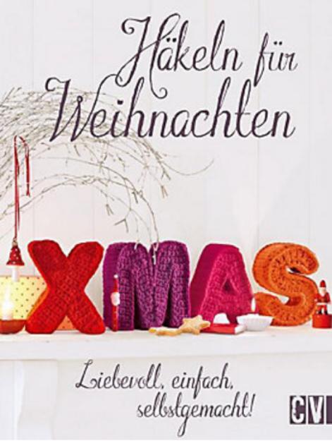Bild von Häkeln für Weihnachten