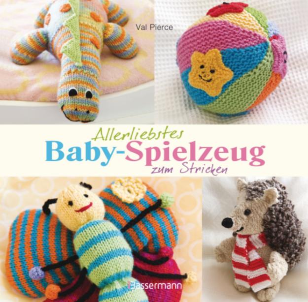 Bild von PIERCE Allerliebstes Baby-Spielzeug