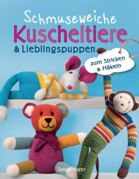 Bild von Schmuseweiche Kuscheltiere und Lieblingspuppen