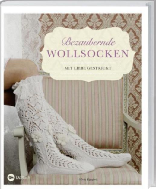 Bild von OJANPERÄ Bezaubernde Wollsocken