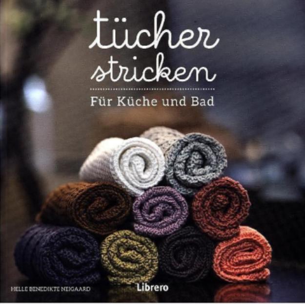 Bild von NEIGAARD Tücher stricken für Küche und Bad