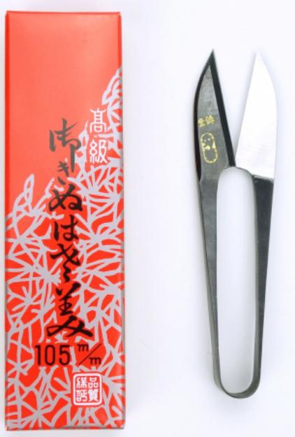 Bild von JAPANISCHE SCHERE Luxusmodel
