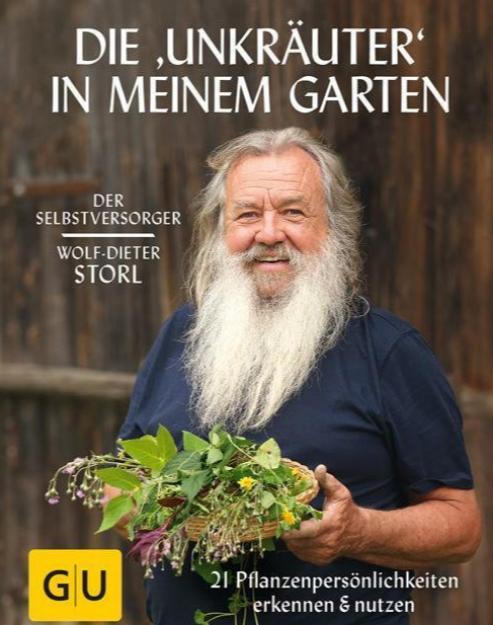 """Bild von STORL Die """"Unkräuter"""" in meinem Garten"""