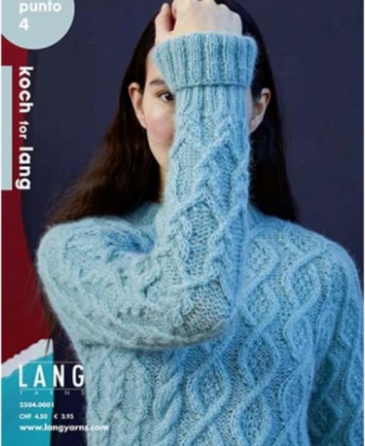 Bild von LANG PUNTO 4 Koch for Lang
