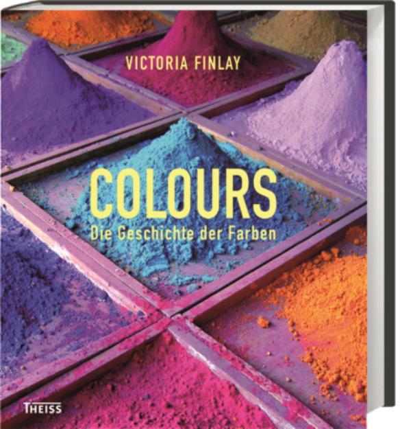 Bild von FINLAY Colours