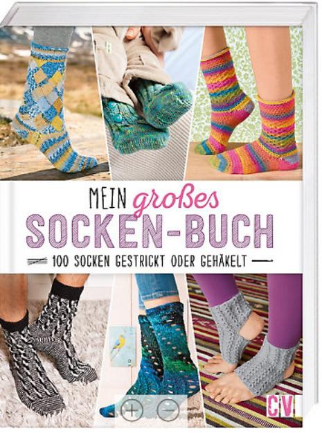 Bild von Mein grosses Socken-Buch