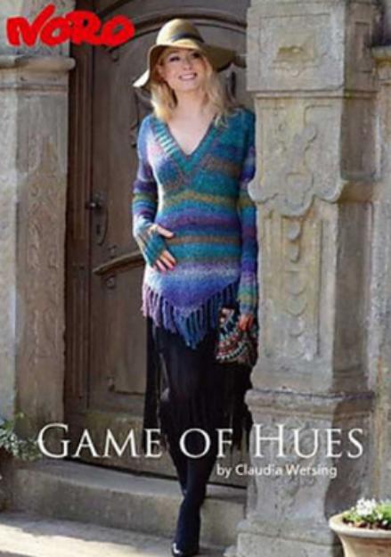 Bild von NORO GAME OF HUES