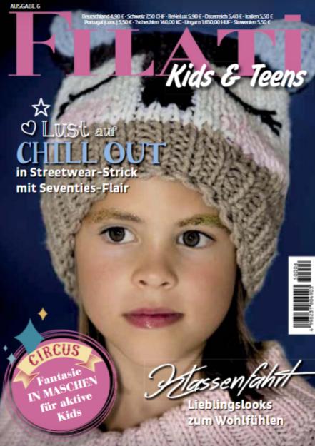 Bild von LANA GROSSA FILATI KIDS & TEENS 6