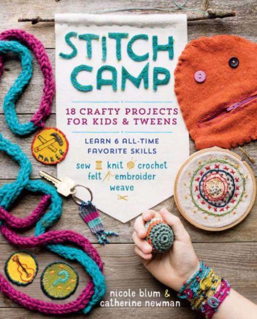 Bild von BLUM Stitch Camp