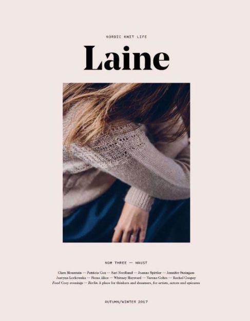 Bild von LAINE MAGAZINE No 3