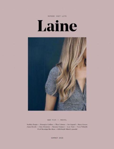 Bild von LAINE MAGAZINE No 5