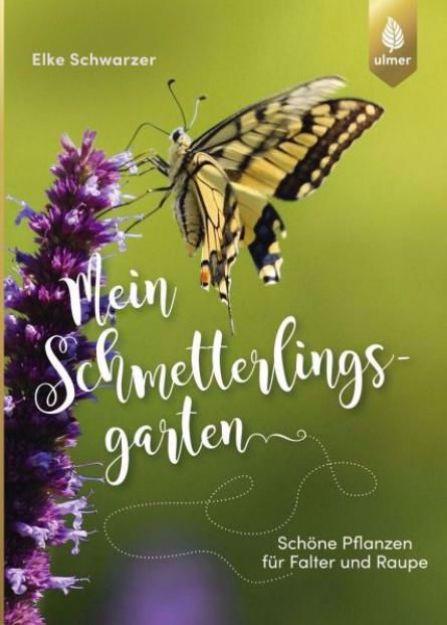 Bild von SCHWARZER Mein Schmetterlingsgarten