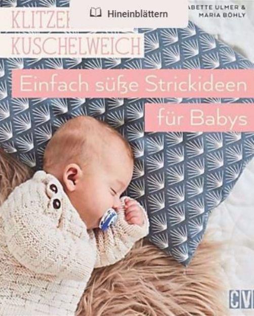 Bild von ULMER Klitzeklein & Kuschelweich