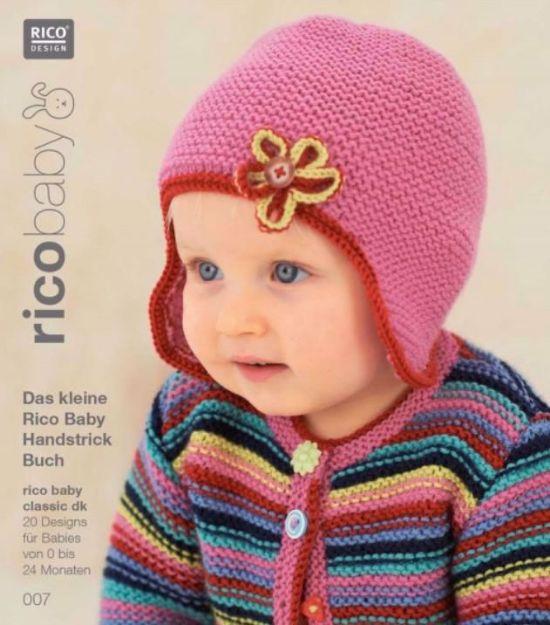 Bild von RICO DESIGN Rico Baby 7