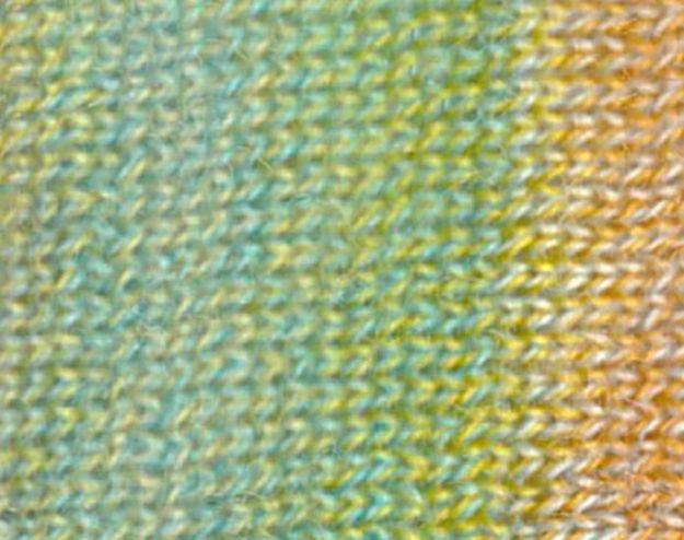 ITO NIJI Shades of Lime 419