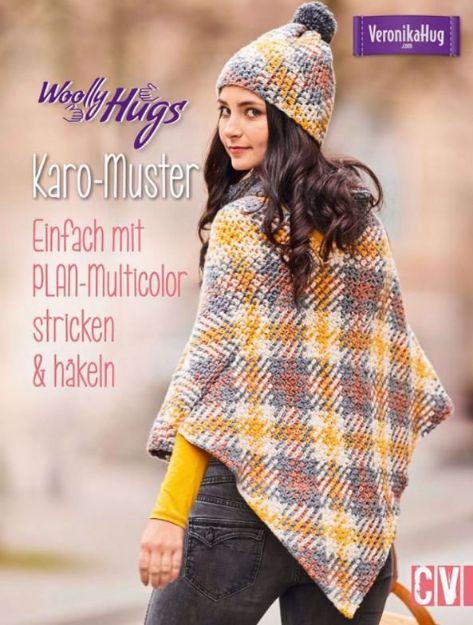 Bild von HUG Karo-Muster
