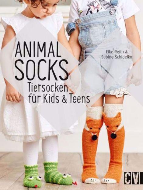Bild von REITH Animal Socks