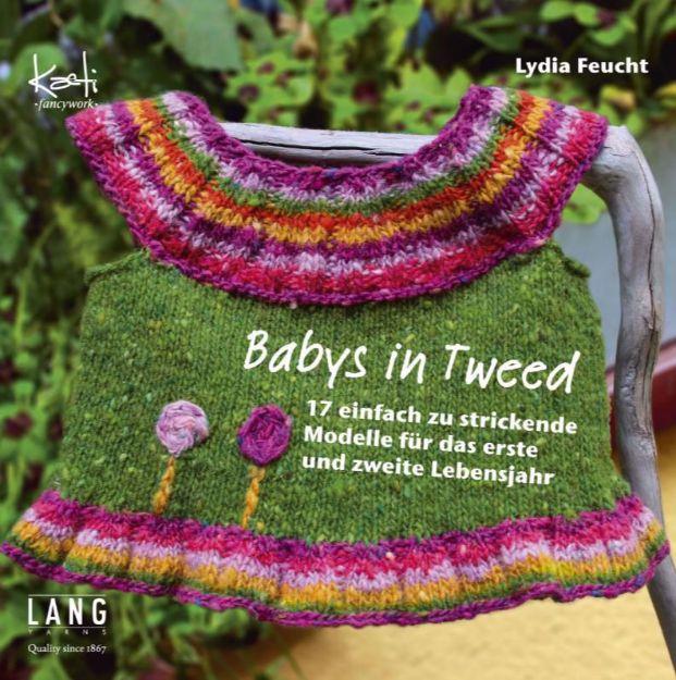 Bild von FEUCHT Babys in Tweed