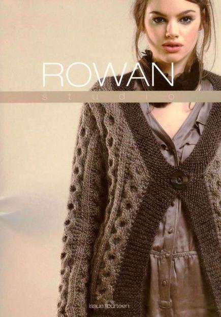 Bild von ROWAN STUDIO FOURTEEN
