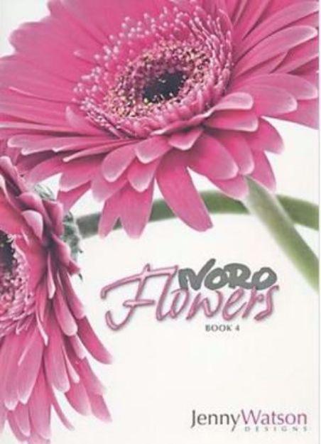 Bild von NORO FLOWERS JENNY WATSON Book 4