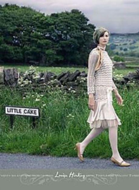 Bild von LOUISA HARDING Little Cake