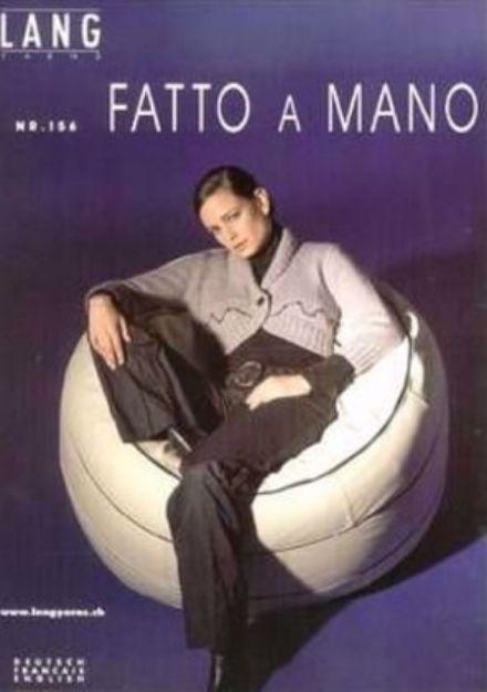 Bild von LANG FATTO A MANO 156